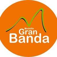 Medellin Gran Banda Drum & Bugle Corps