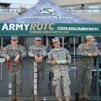 Sac State Army ROTC