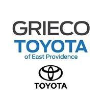 Grieco Toyota