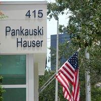 Pankauski Hauser PLLC