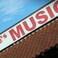 Pete's Music