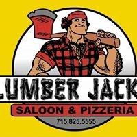 Lumber Jack's Saloon & Pizzeria