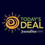 I Love A Deal by the Lincoln Journal Star