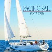 Pacific Sail Santa Cruz