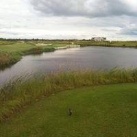 Kiawah Island -The Ocean Course