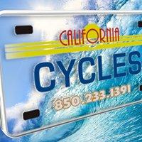 California Cycles