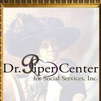 Dr. Piper Center