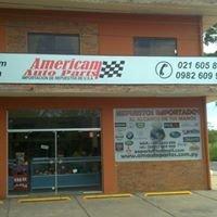 American Auto Parts