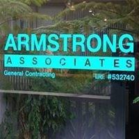 Armstrong Associates, Inc.