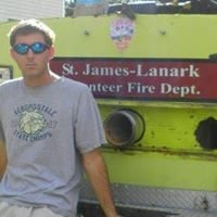 St. James-Lanark Volunteer Fire Department