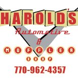 Harold's Automotive and Muffler Shop