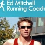 Ed Mitchell Running Coach