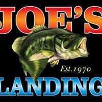 Joe's Landing, Inc.
