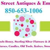 Market Street Antiques & Emporium