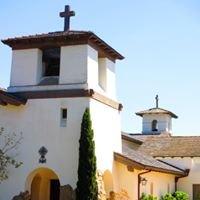 El Montecito Presbyterian Church