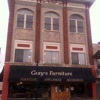 Gray's Furniture & Accessories