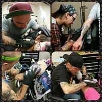 Skin Illustrations Tattoo Shop