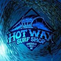 Hot Wax Surf Shop