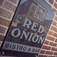 Red Onion Bistro