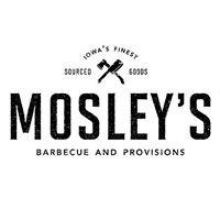 Mosley's