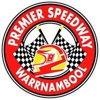 Premier Speedway, Warrnambool