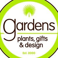 Gardens (aka The Garden Shop)