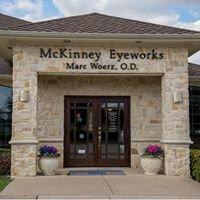 McKinney Eyeworks