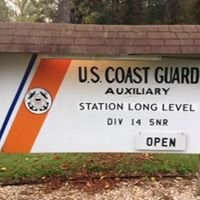 U.S. Coast Guard Auxiliary Station Long Level