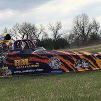 RM Race Trailer
