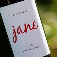 J Ludlow Vineyard