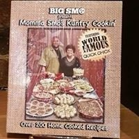 Big Smo's Kuntry Store
