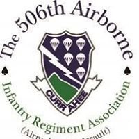 506th Airborne Infantry Association (Air Mobile - Air Assault)