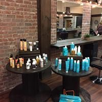 Elevation Salon Downtown