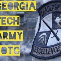 Georgia Tech Army ROTC