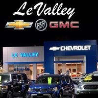 LeValley Chevrolet Buick GMC