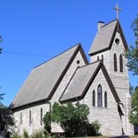 St. Lukes Episcopal Church