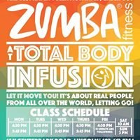 Total Body Infusion