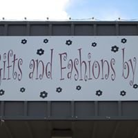Gifts and Fashions By K