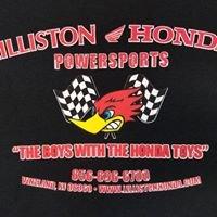 Lilliston Honda