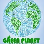 Green Planet Cleaning Services