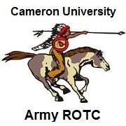 Cameron Army ROTC