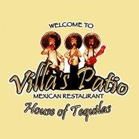 Villa's Patio