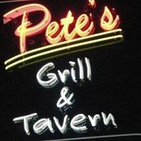 Pete's Grill & Tavern
