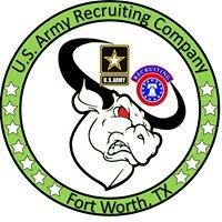 U.S. Army Recruiting Company, Fort Worth