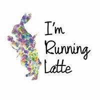 I'm Running Latte