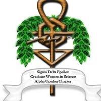 Auburn University Graduate Women in Science (AUGWIS)