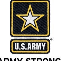 US Army Recruiting Station - Foothills