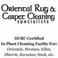 Oriental Rug & Carpet Cleaning Specialists