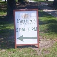 Downtown Beaufort Farmers Market