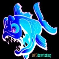 BlueWater Outfitters/ BowFishing Captain Mike Moore
